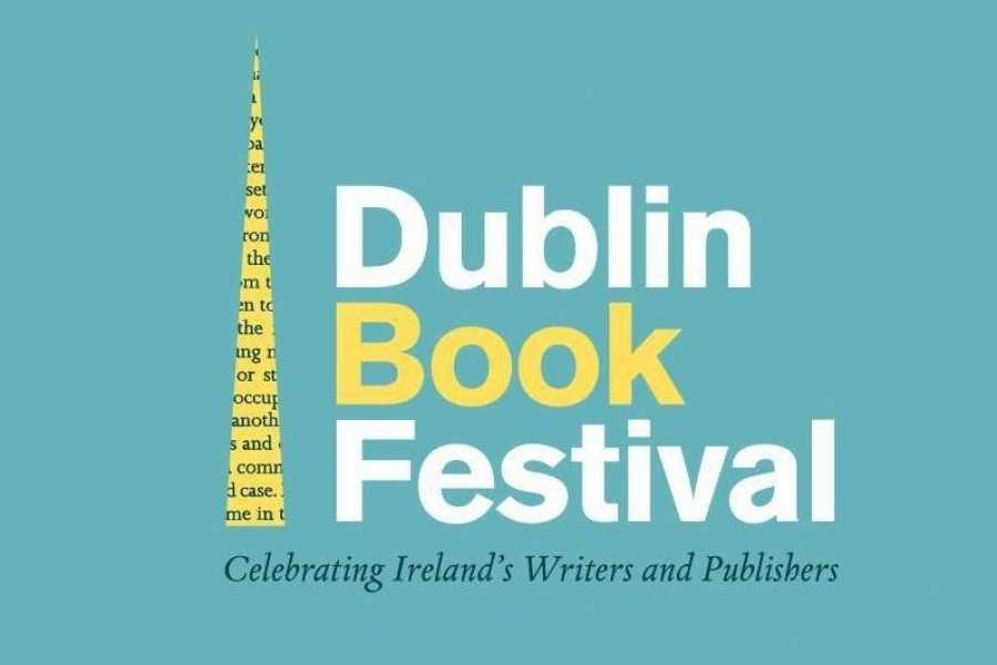 Pat Liddy's Walking Tours of Dublin Special: Literary Walking Tour with Pat Liddy