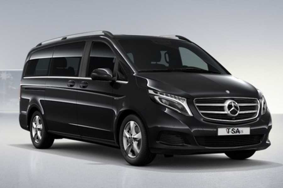 Venice Tours srl SHUTTLE TRANSFER BY MINIVAN