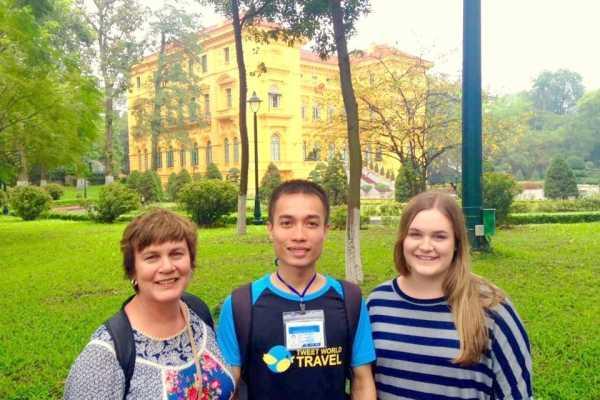 1 Day Hanoi City Tour