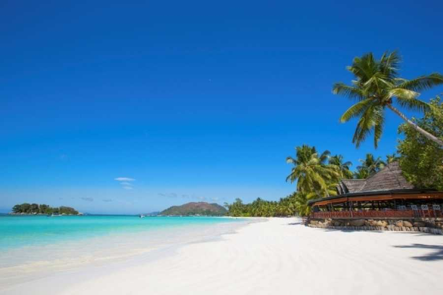 BOOKINGAFRICA.NET Praslin - Paradise Sun 7 nights