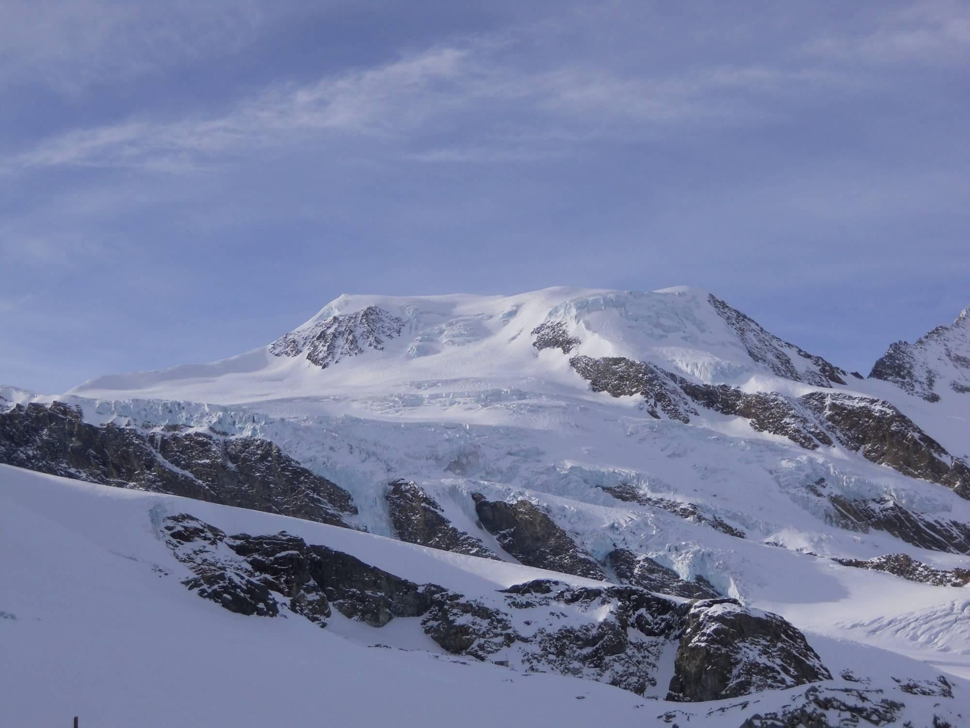 Klettergurt Für Skitouren : Er spezial skitouren zermatters