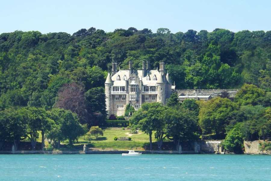 Cambria Tours Castle Stay - Chateau Rhianfa