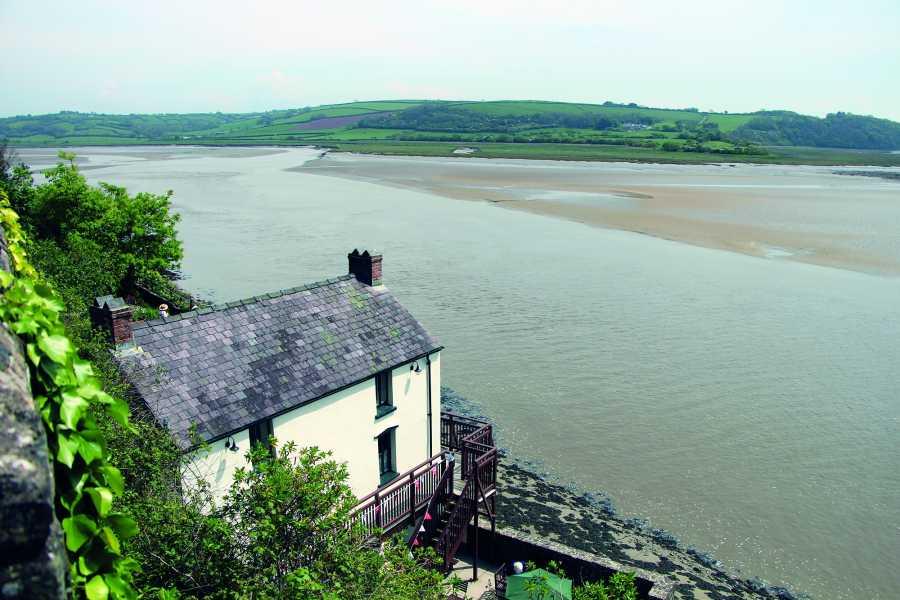 Cambria Tours Cultural Wales