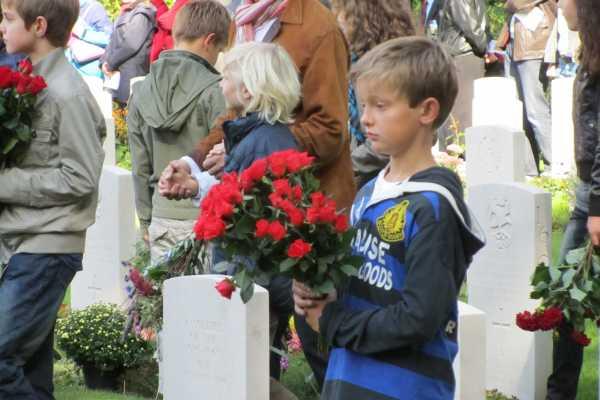 Spirit of Remembrance Ltd. LRE Operation Market Garden