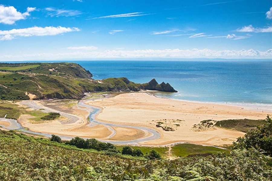 Cambria Tours South Wales Explorer