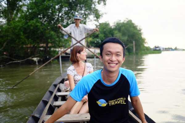 14 Day Vietnam Heritage Tour