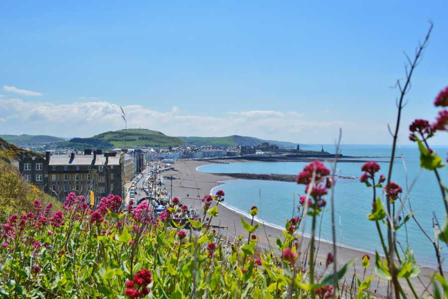 Cambria Tours South Wales in a Week