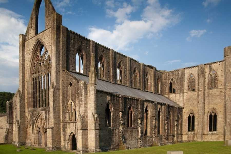 Cambria Tours Historical South Wales