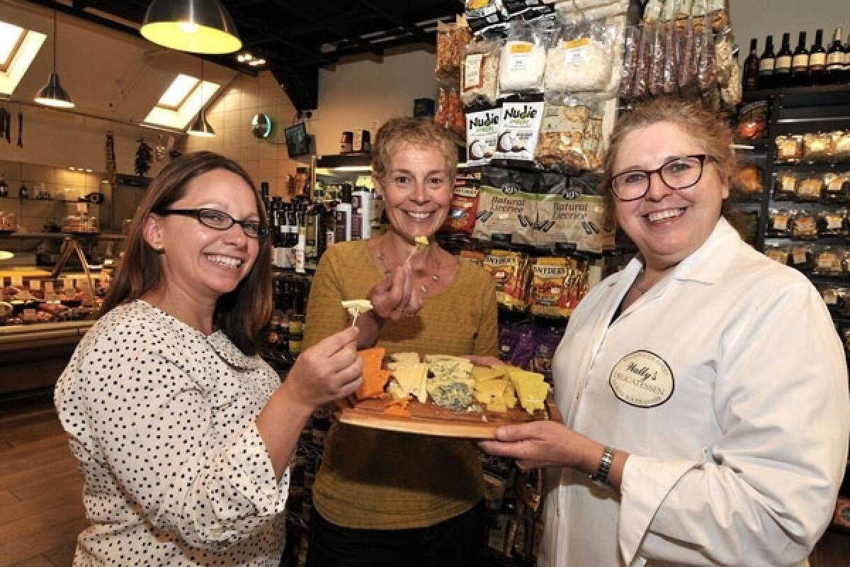 Cambria Tours Flavours of Wales