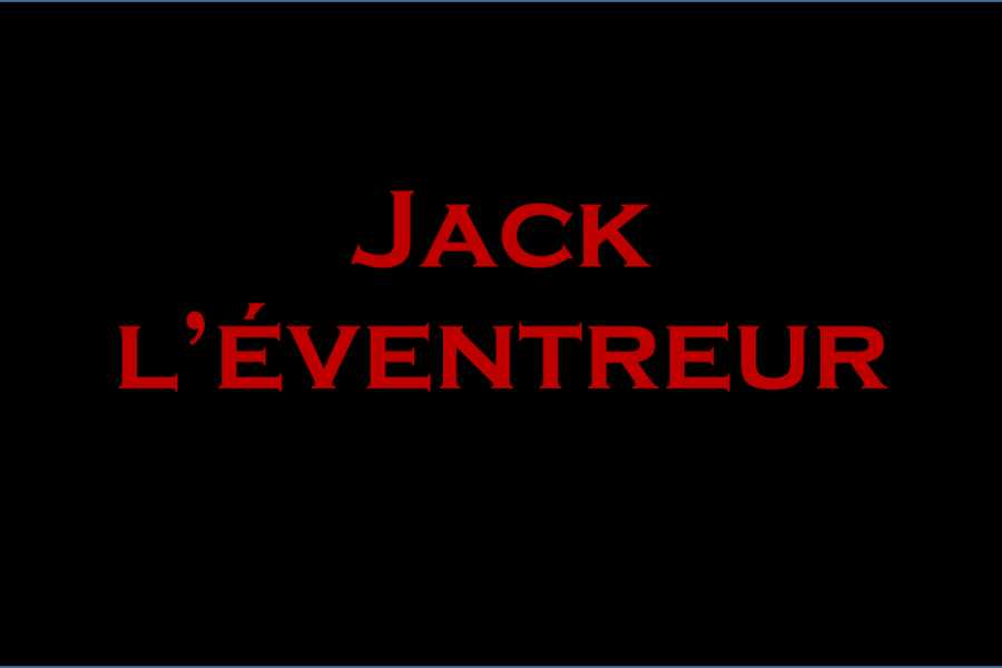 Culture and Adventure Sur les traces de Jack l'Éventreur!