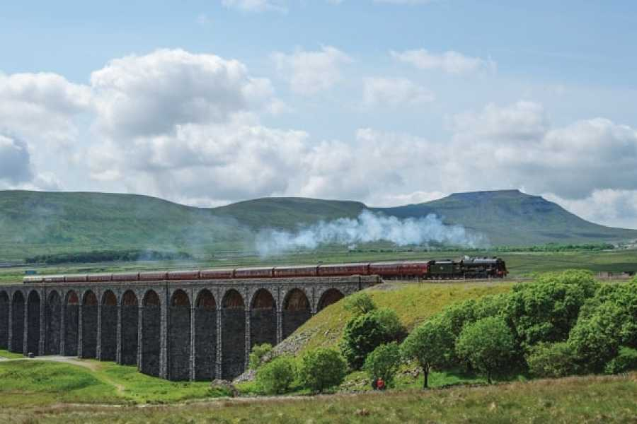 Cambria Tours Steam Trains of Wales