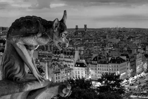 SANDEMANs NEW Paris Tours Paris Dark Side Tour