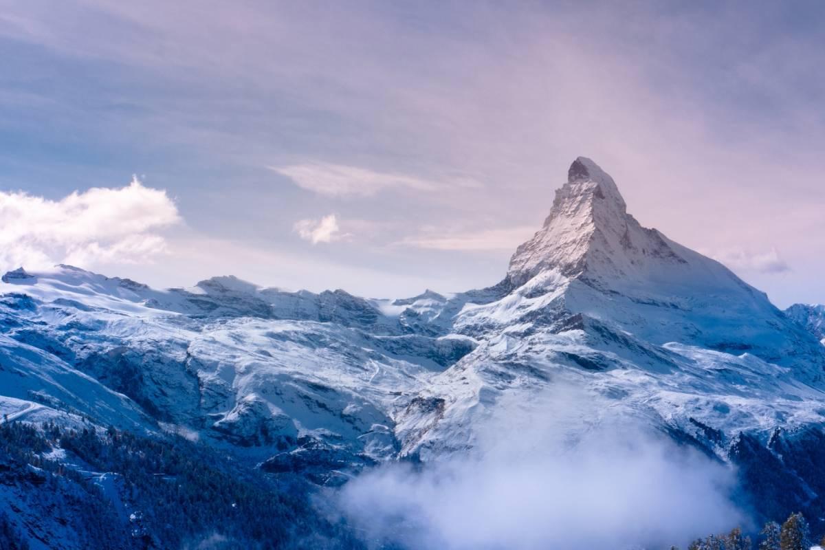 Saas-Fee Guides Tagestouren Zermatt