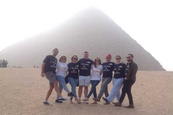 EMO TOURS EGYPT 6 Days 5 Nights Cheap Egypt Holiday offers to Cairo Luxor & White desert Tours