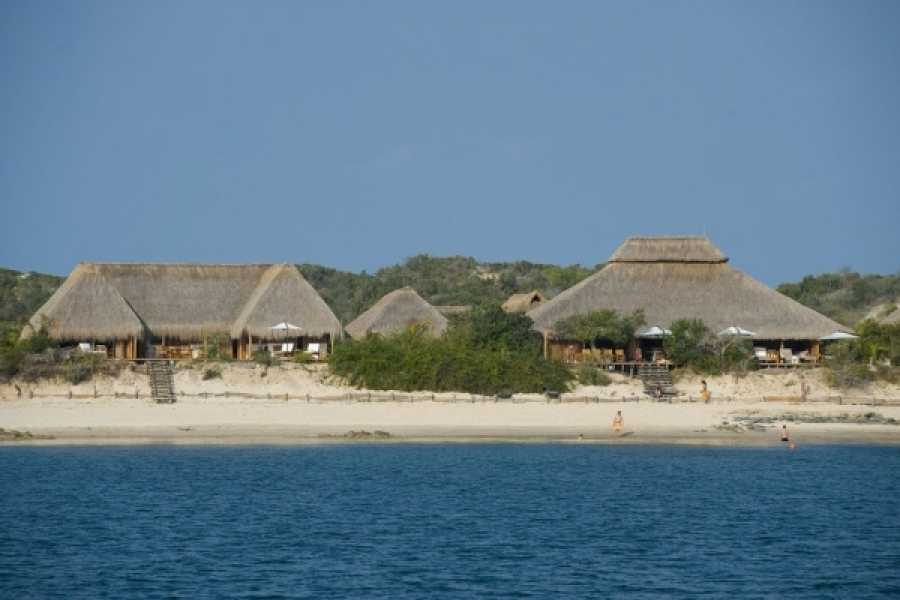 BOOKINGAFRICA.NET Mozambique - Rio Azul 7 nights SADC resident special
