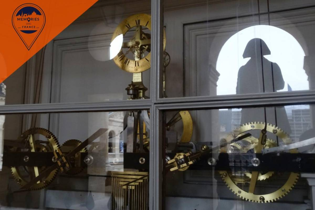 Memories DMC France Napoleon and French Military History: The Invalides and Dome Church Tour