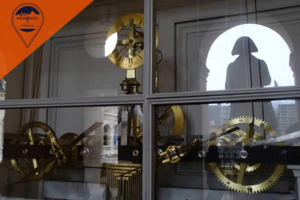Memories DMC France Napoleon and French Military History: The Invalides and Dome Church Semi-Private Tour