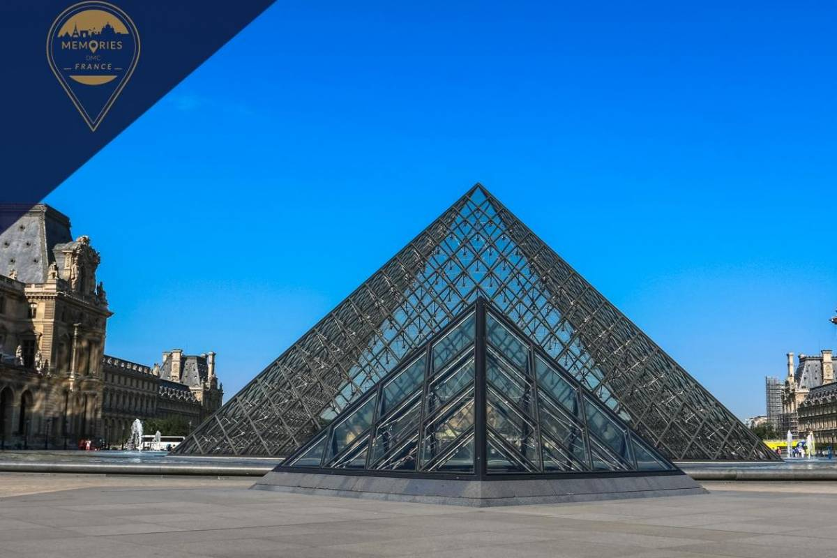 Memories DMC France Private Louvre Museum Tour with Skip-the-Line