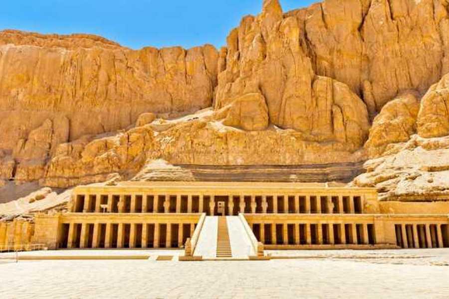 EMO TOURS EGYPT Sean-Pierre & Dwight Lowe TOUR PACKAGE TO CAIRO,LUXOR & Aswan
