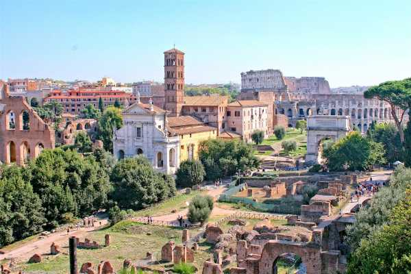 Travel etc Transfer da Roma a Ravello e Viceversa