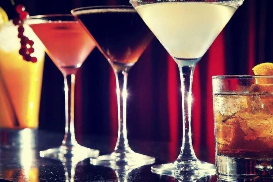 TRAVEL BEFORE Aperitivo con vermouth italiani e degustazione