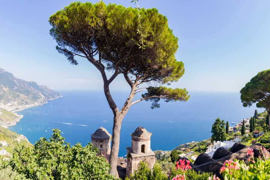 Travel etc Private tour of the Amalfi Coast