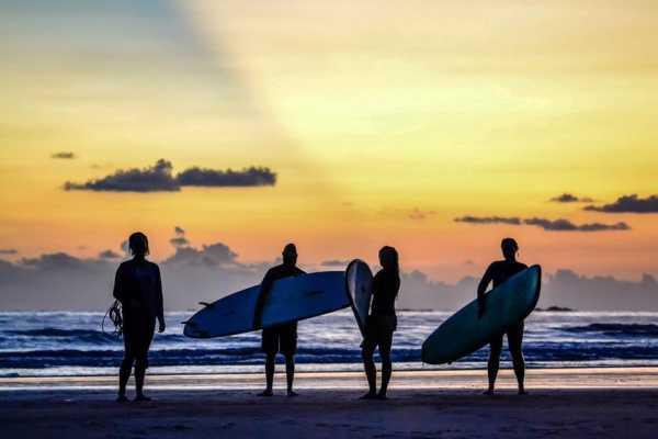 15-21 Abril   Balearic Retreats on tour: Yoga&Surf Retreat in Costa Rica