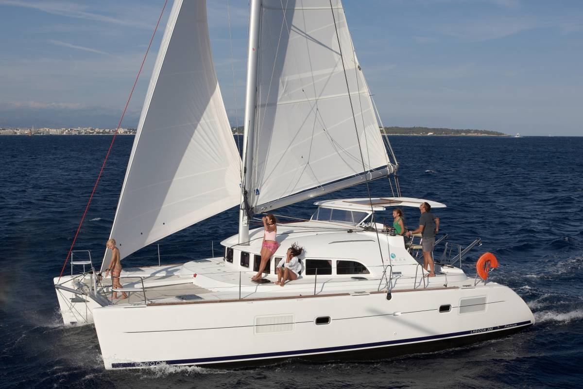 SailandStay 4 Hour Cruise