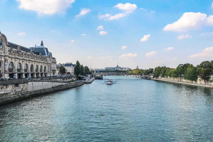 Memories France Private tour of the Musée d'Orsay with Skip-the-Line
