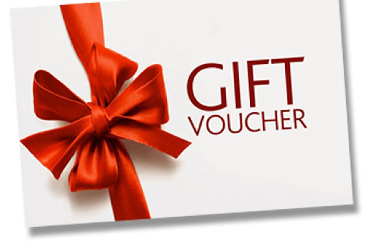 Lancashire Canal Cruises Gift Voucher