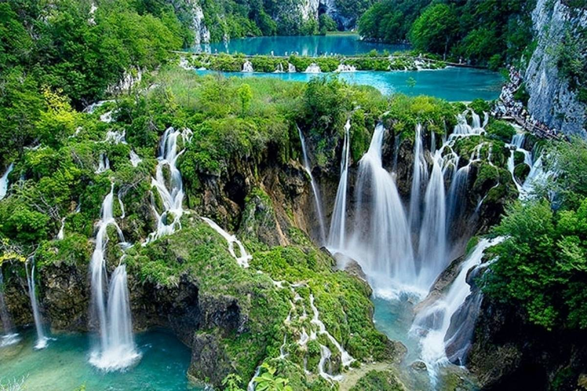 Nature Trips Croatian diamonds -  8 days/7 nights - from Zagreb