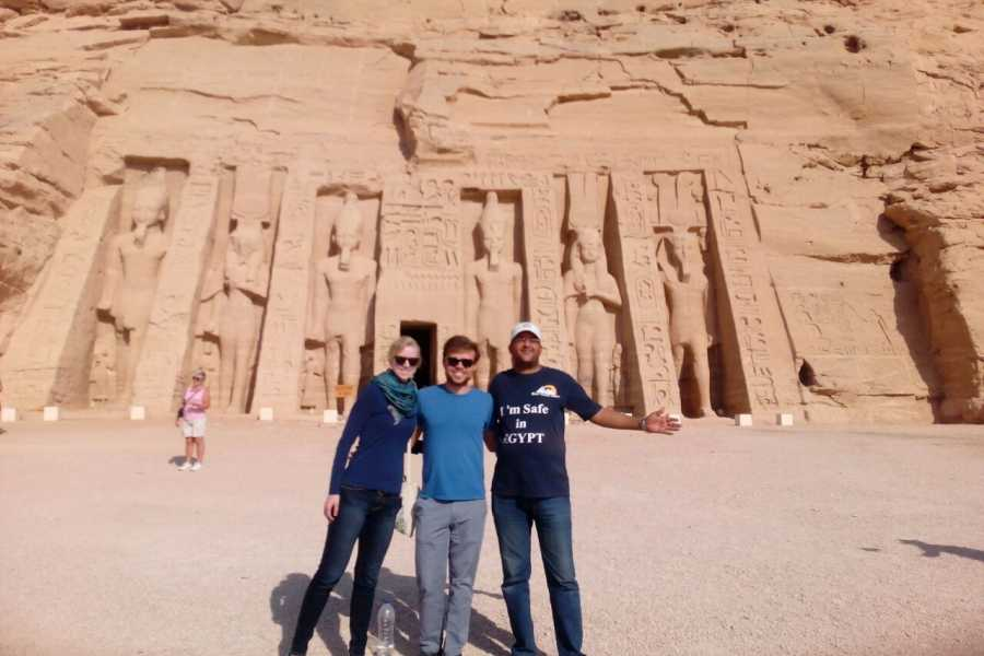 EMO TOURS EGYPT Egypt Tailor made Tours for 10 Days 9 Nights to Aswan Luxor Hurghada & Cairo