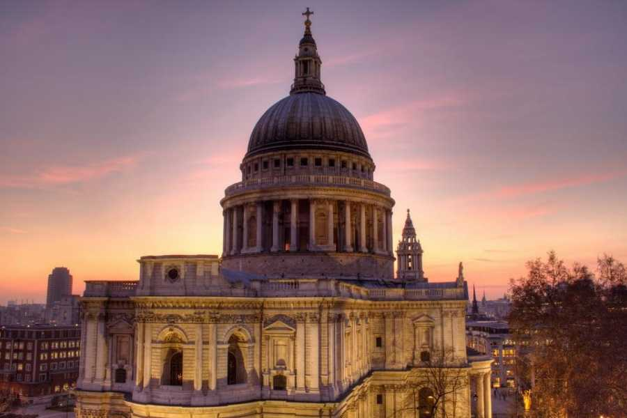 Muslim History Tours City of London Tour