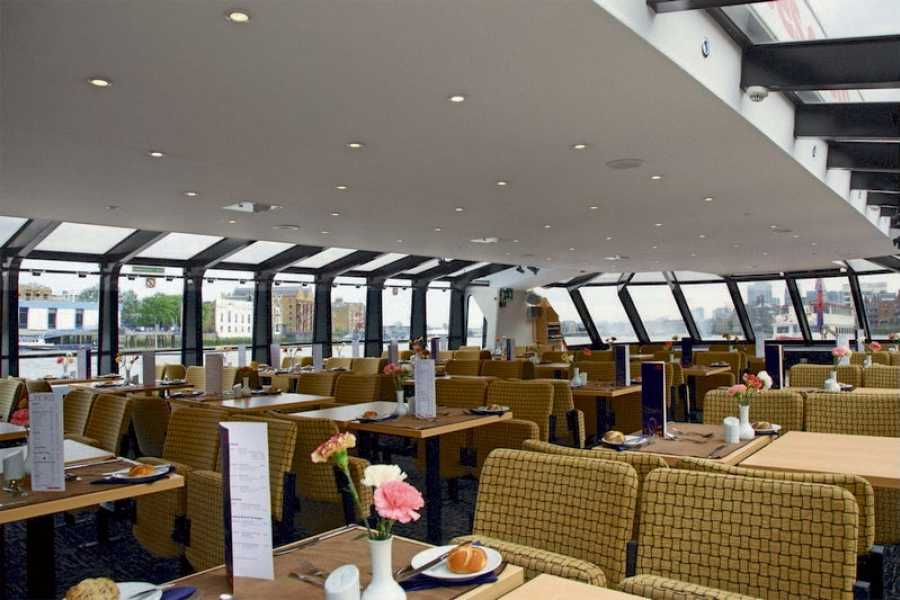 Halal Tourism Britain Halal Lunch Cruise