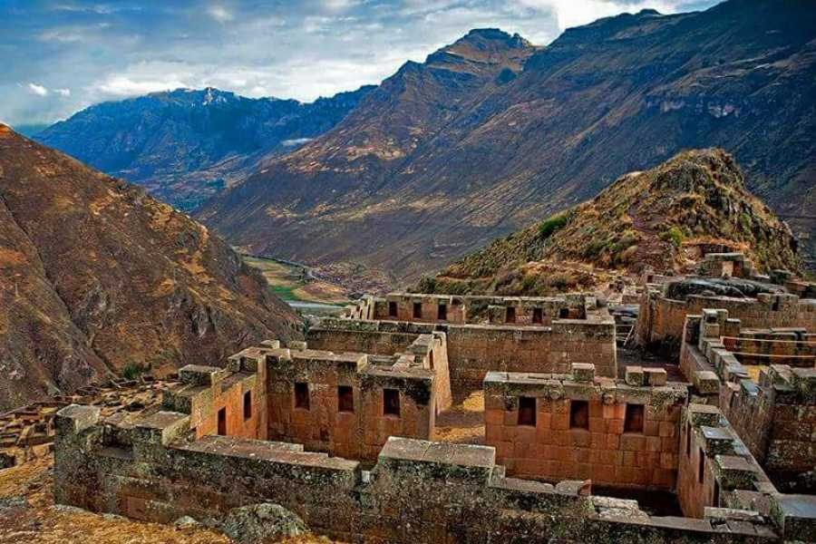 Conde Travel Sacred Valley of the Incas Tour