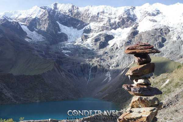 Conde Travel Salkantay Trek to Machu Picchu Tour 7D/6N