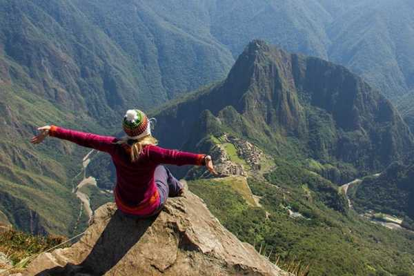 Conde Travel Full Day Tour to Machu Picchu from Cusco
