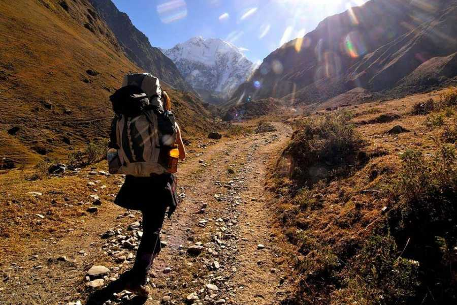 Conde Travel Salkantay 5-Day Trekking Tour from Cusco