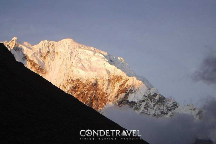 Conde Travel - Special Offer - Salkantay Trekking