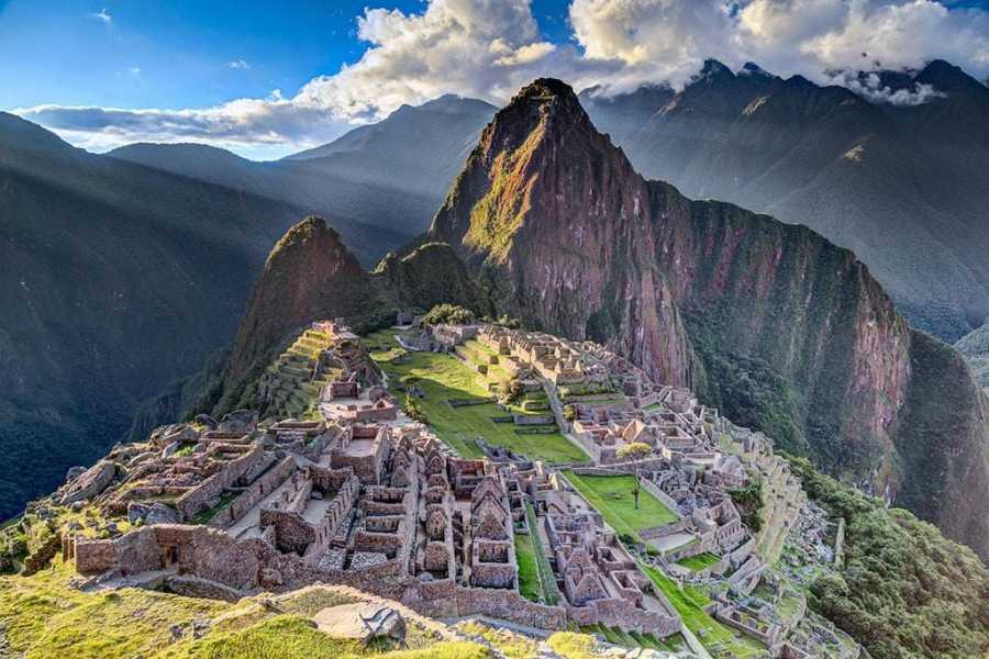 Conde Travel - Offer - Machu Picchu 2D/1N by Car