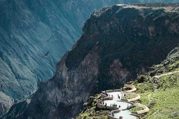 Conde Travel Colca Full Day