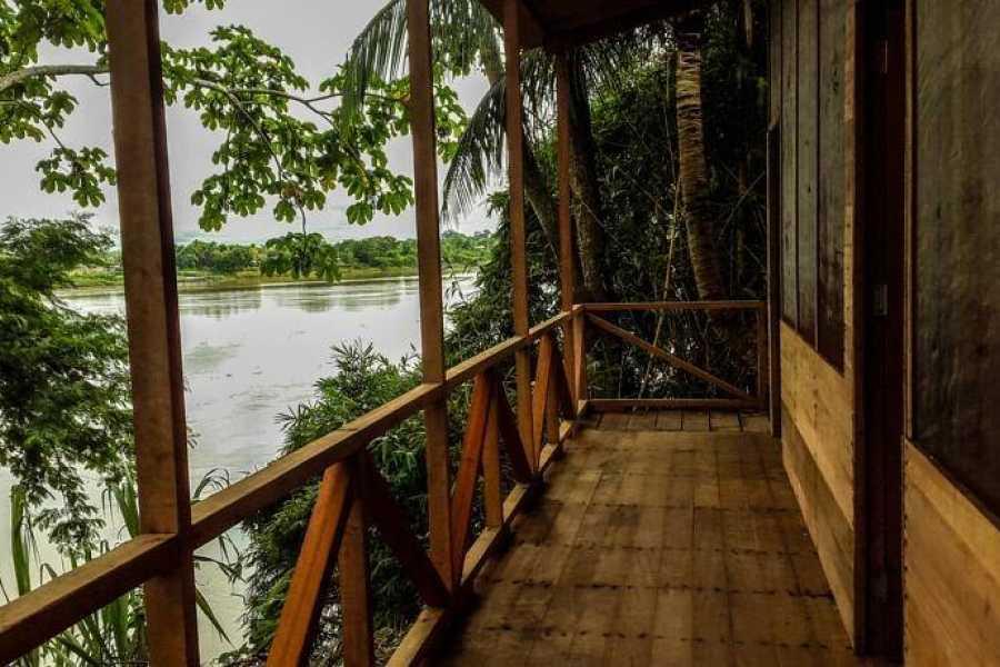 Conde Travel Tour Yanayaco - Bocamanu 5D/4N