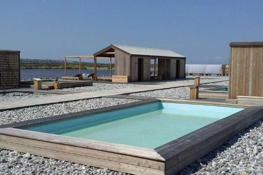 Nature Trips Slovenian Istra : Saltplans Spa Anti-rheumatic programmes