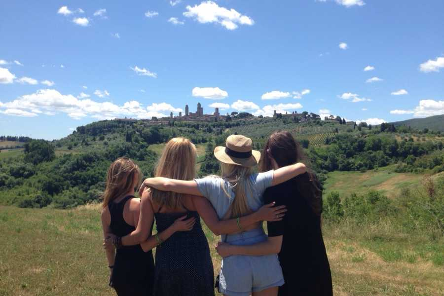 Italy on a Budget tours THE BEST OF TUSCANY - 4D/3N Summer