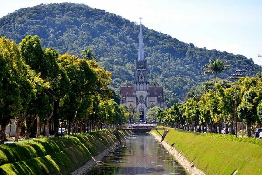 Check Point Petrópolis - A Cidade Imperial