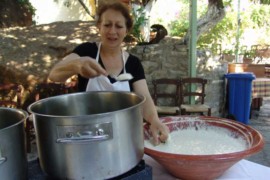 Explorabilia Cretan Cooking Workshop - Advanced