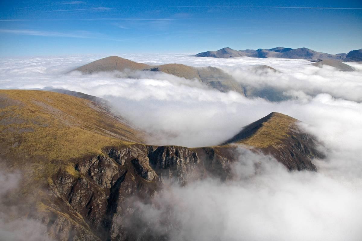 Cambria Tours Snowdonia Scenes Driver-Guided Day Trip