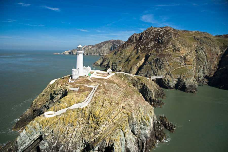 Cambria Tours Anglesey Driver-Guided Day Trip