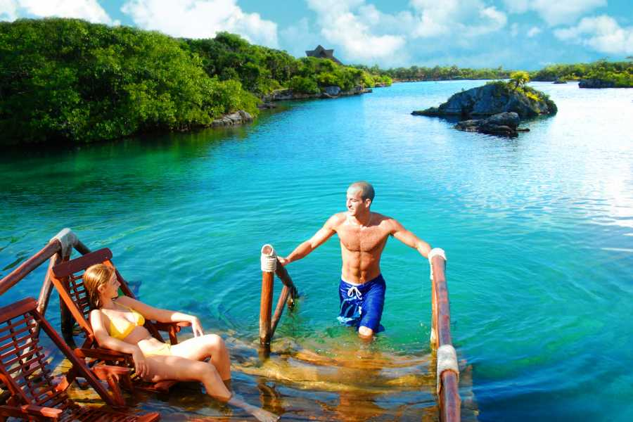 Cancun Vacation Experts TULUM & XEL-HA ALL INCLUSIVE