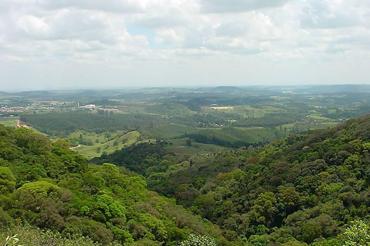 Check Point Agroturismo: Jundiaí – Serra do Japi